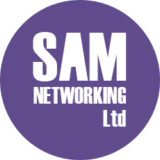 sam networking huddersfield